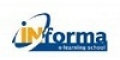 IN-FORMA e-learning school
