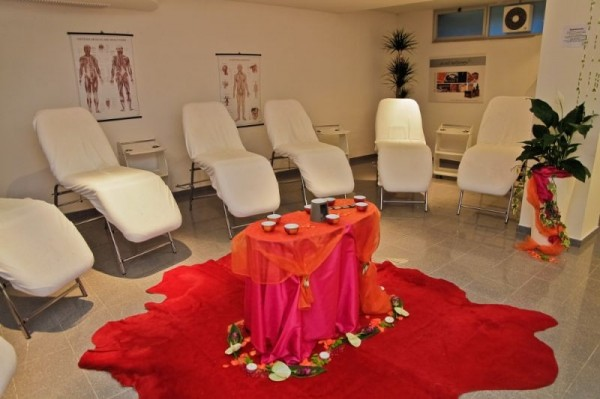 Aula Massaggio