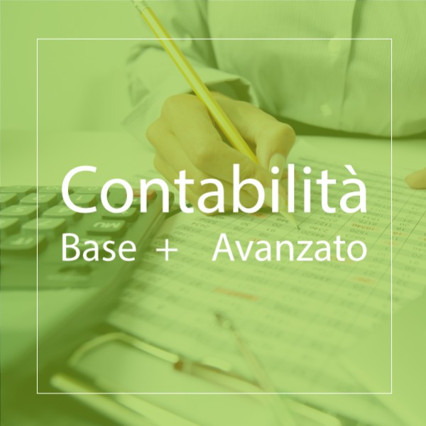 Corso contabilità base e avanzato