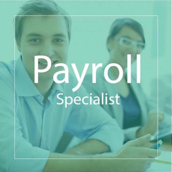 Corso payroll specialist