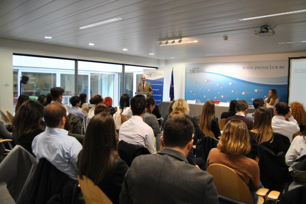 Corso di Europrogettazione Giovani