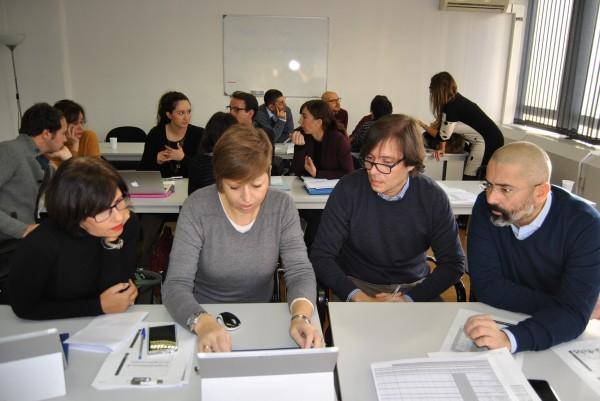 Corso di Rendicontazione e Gestione dei Progetti europei