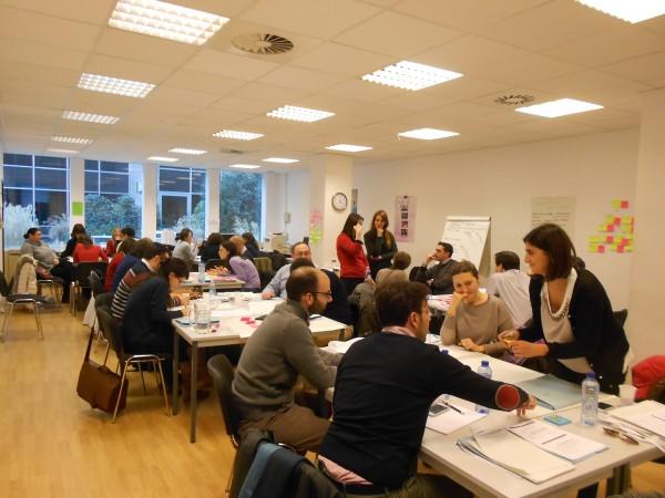 Corso di Introduzione all'europrogettazione