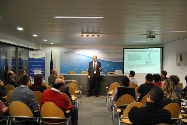 Corso di Europrogettazione 2.0 - Agente di Progetto