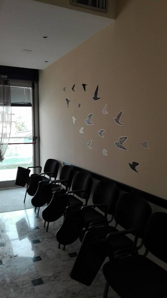 aula didattica 1