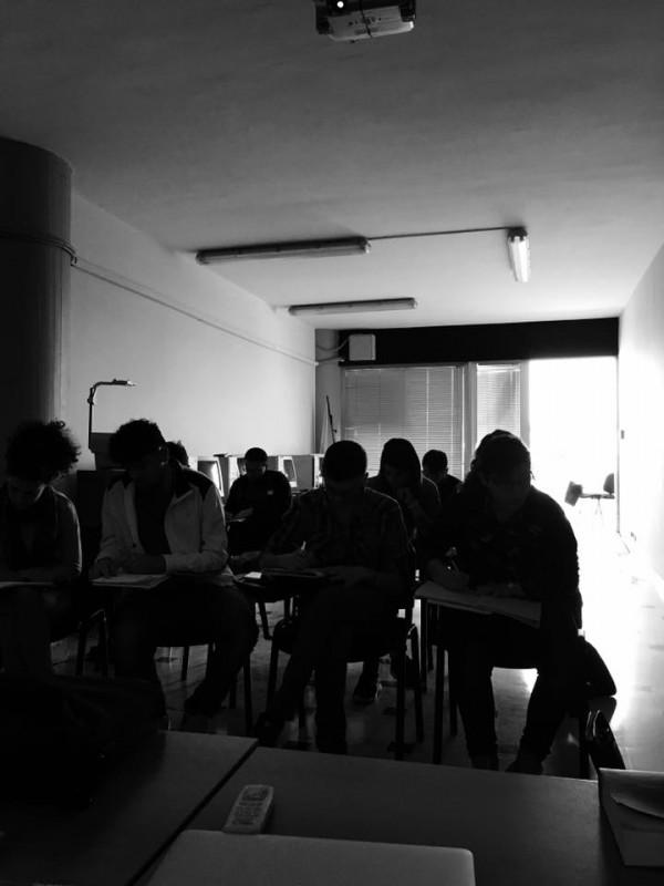 aula didattica 2