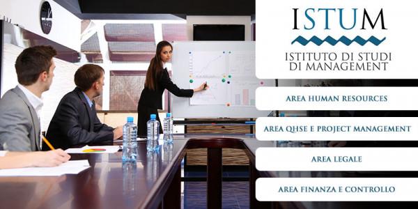Corsi di Alta Formazione settore QHSE e Project Management, Human Resources, Legal e General Management e Amministrazione, Finanza e Controllo