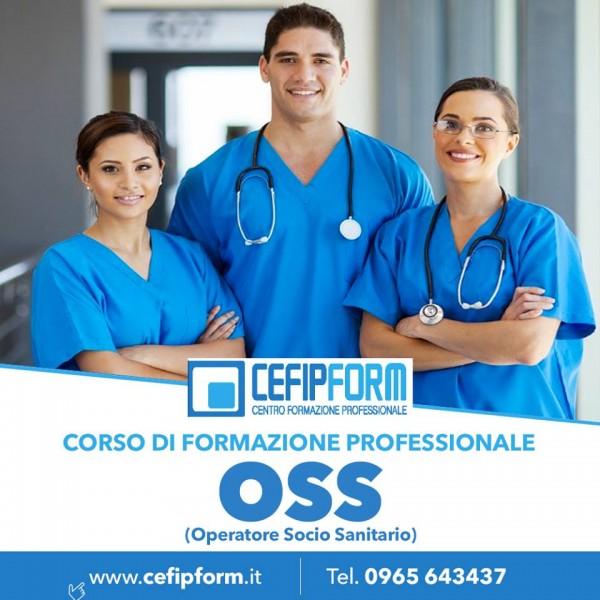 corso di formazione professionale Operatore Socio Sanitario