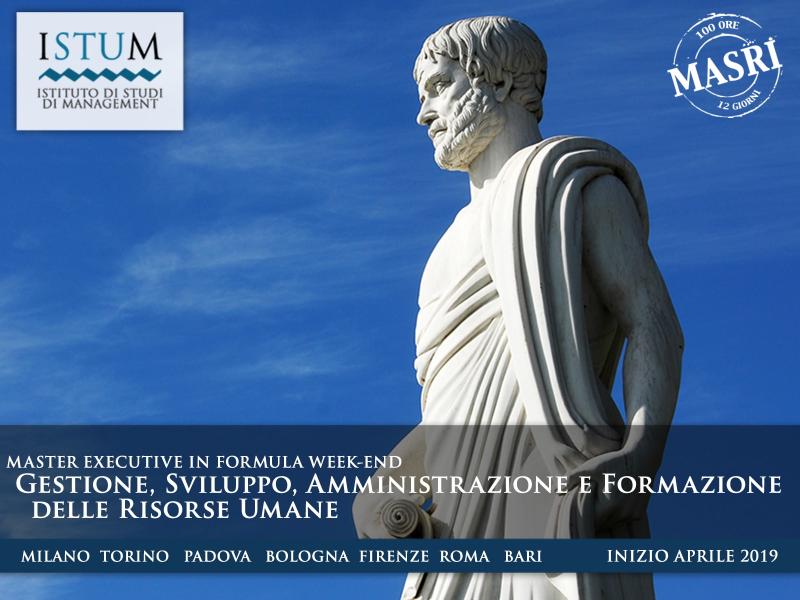 MASRI - Gestione, Sviluppo, Amministrazione e Formazione delle Risorse Umane