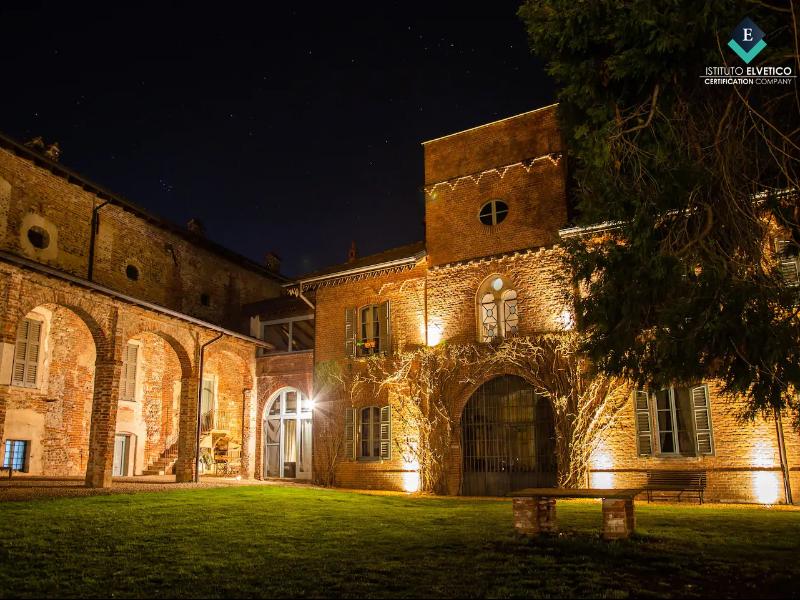 Campus Istituto Elvetico