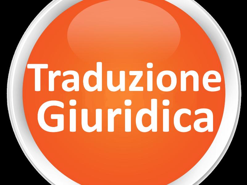 Traduzione Giuridico - Commerciale
