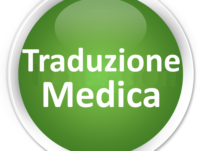 Traduzione Medica