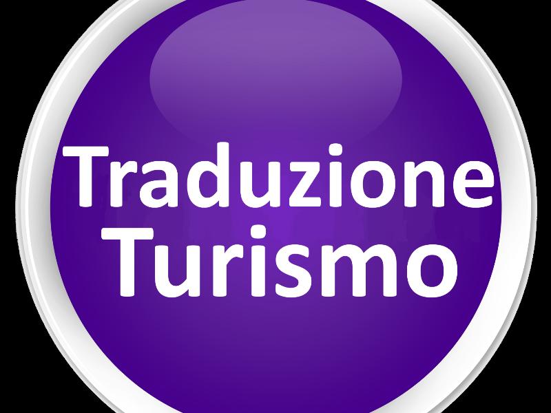 Traduzione per l'industria del Turismo