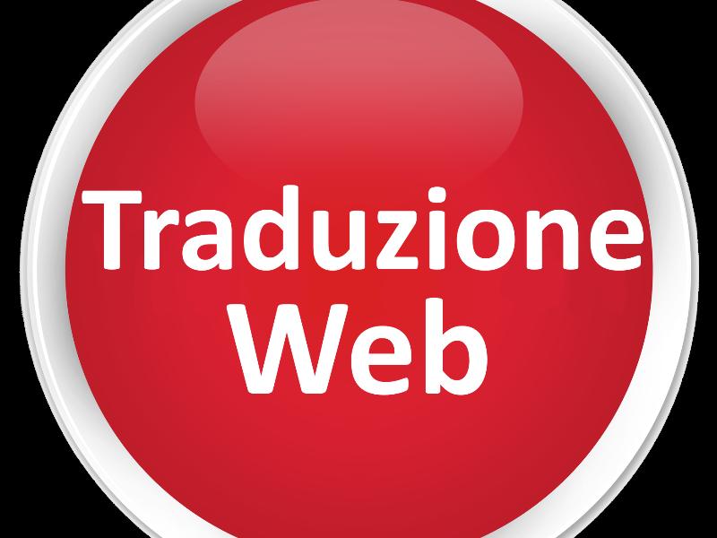 Traduzione per il Web