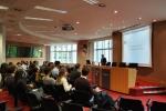 Conferenza di apertura al Parlamento europeo - Corso di Europrogettazione Giovani