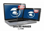 Corso HSE Manager online